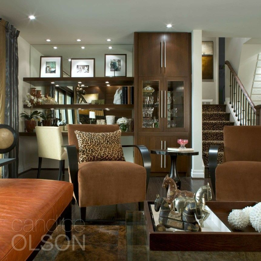 Candice Olson Basement Design: Pin By Valencia Smith On Love Designs By Candice Olson