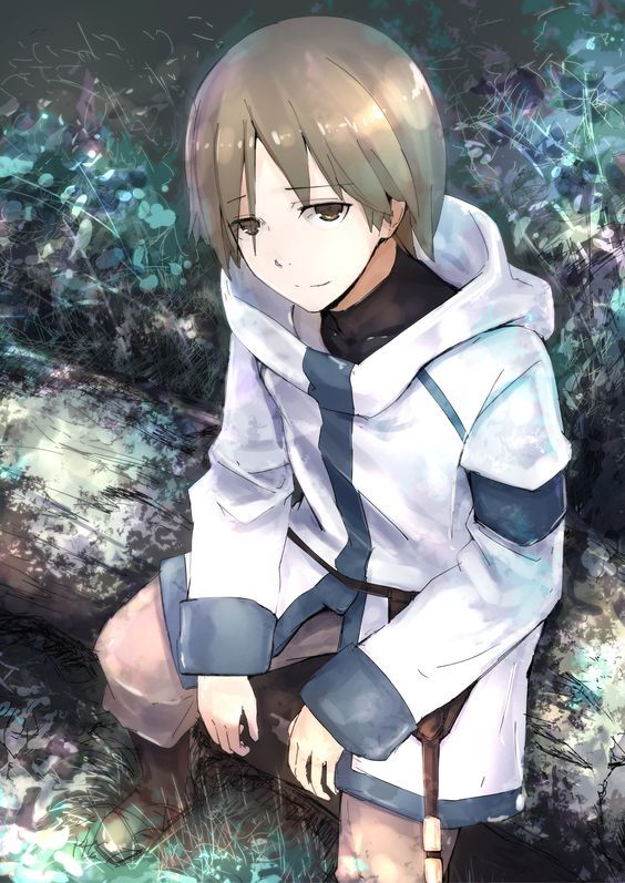 Manato From Grimgar Of Fantasy And Ash Anime Cosplay Costume Anime Cosplay Anime Anime Chibi