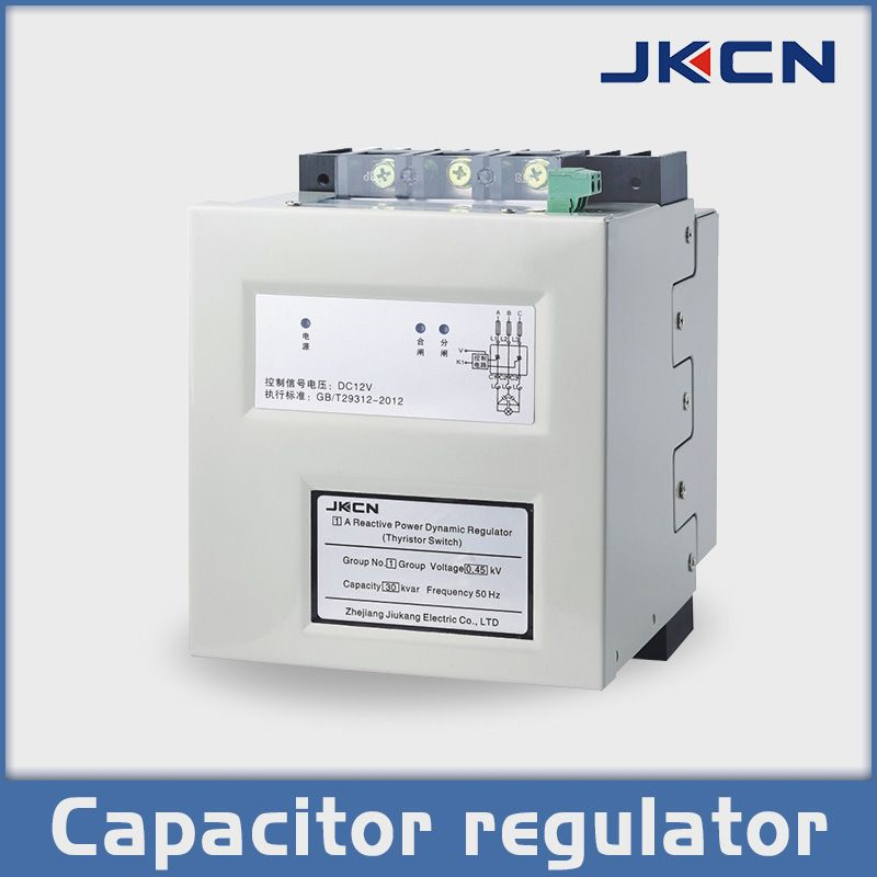 Kcs Series Of Dynamic Reactive Power Regulator Cs Series Capacitive No Contact Switch Is Electronic Power Controller For Switching Capacitor Transistors Power