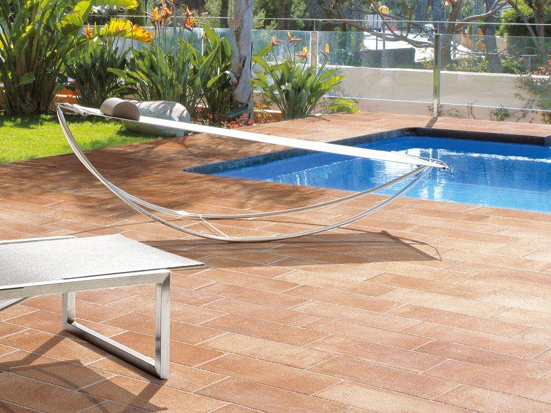 K všemu bazénu cotto? určitě! www.dlazby bazeny.cz venkovnÍ dlaŽba