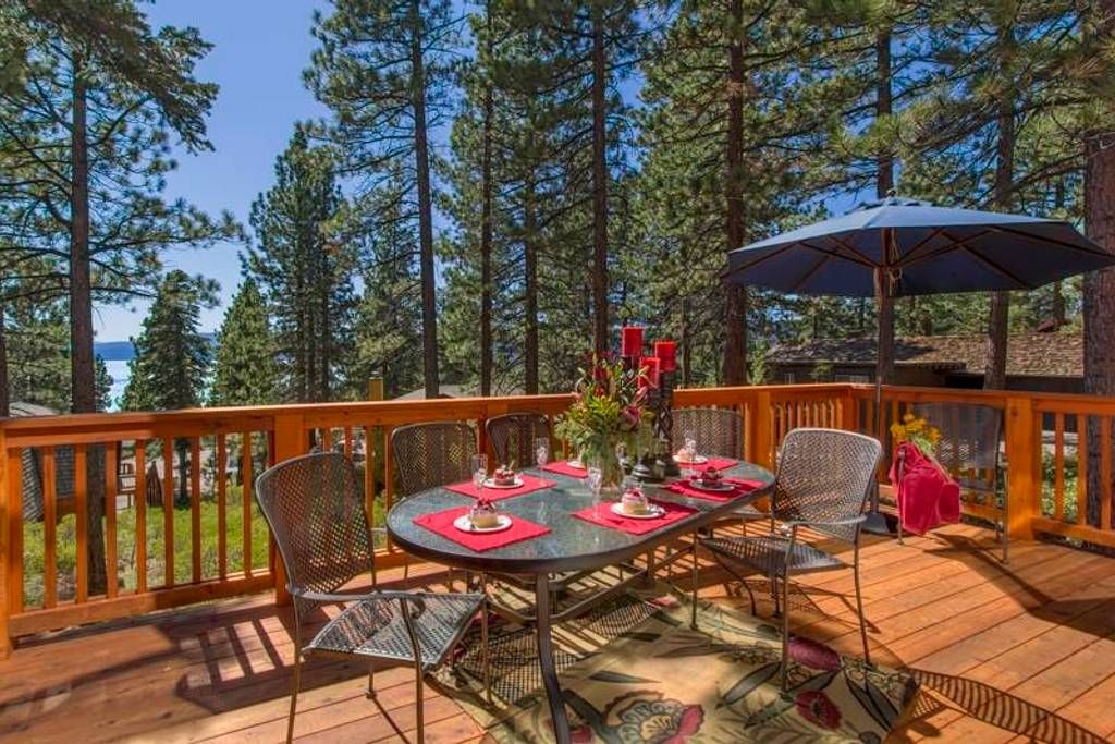 Twilight Ridge at Dollar Point Houses for Rent in Tahoe