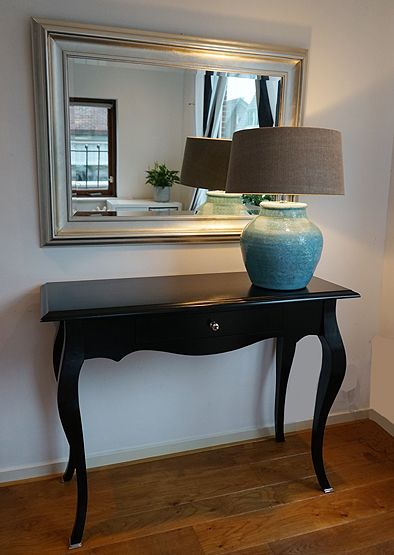 Moderne Spiegel moderne spiegel corneille zilver usi maison spiegels