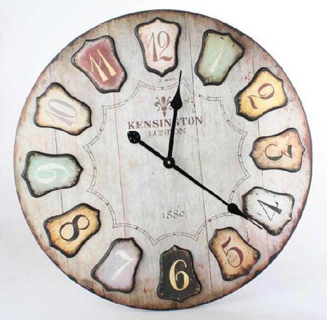 Reloj de pared RE,83351, Tienda especializada en venta de relojes de pared