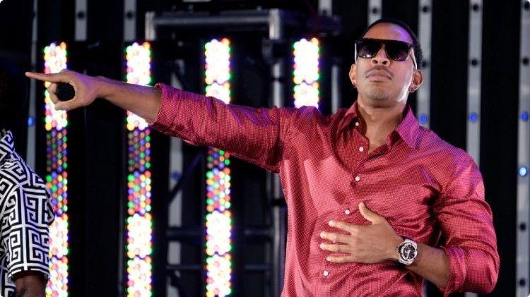 Ludacris - Crib In My Closet (Remix) on Tha Fly Nation