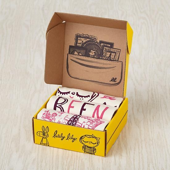 t-shirt packaging box for kids. If you want to customize your own t