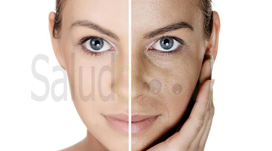 Consejo de Belleza contra manchas y podrás obtener una piel más suave.