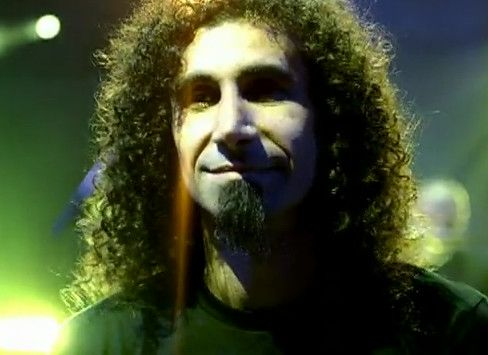 Serj Tankian God System Of A Down Music Videos Rock Videos