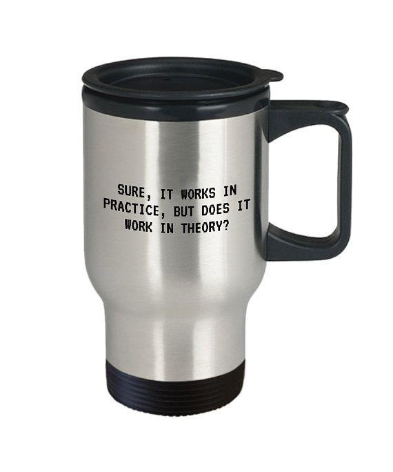 Idea Funny Science Sociology Mug Gift Travel Social F1lJuT5c3K