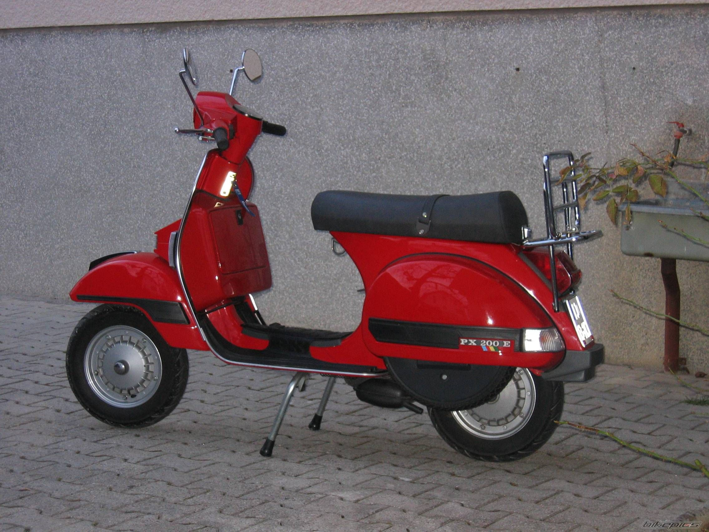 P200xe Vespa Vespa Vintage Vespa Px