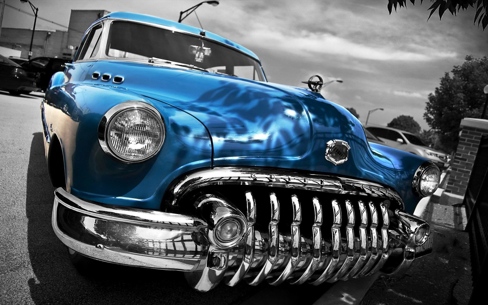 Old Timer Full HD Pictures 1920x1200