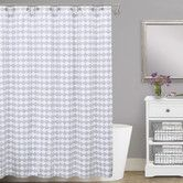 Found It At Wayfair Finley Cotton Shower Curtain Fabric Shower