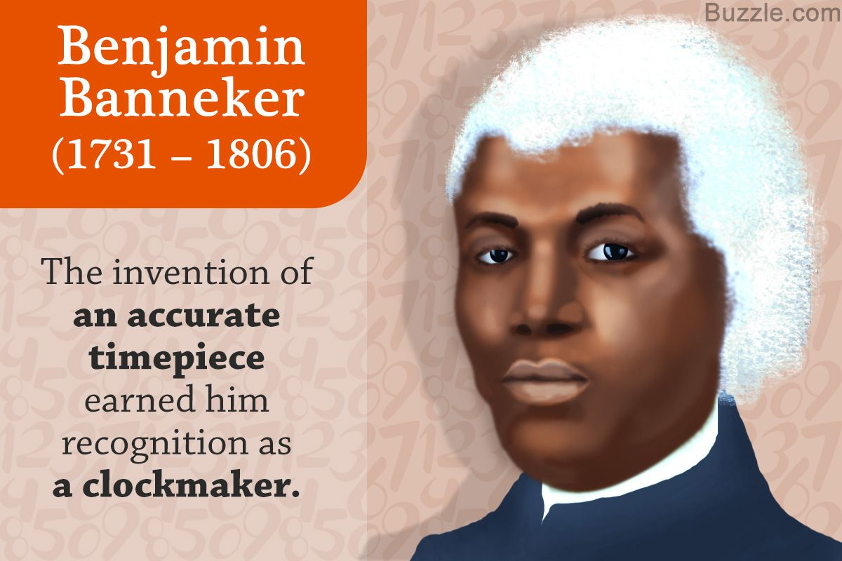 Famous Black Mathematicians Whom The World Can T Thank