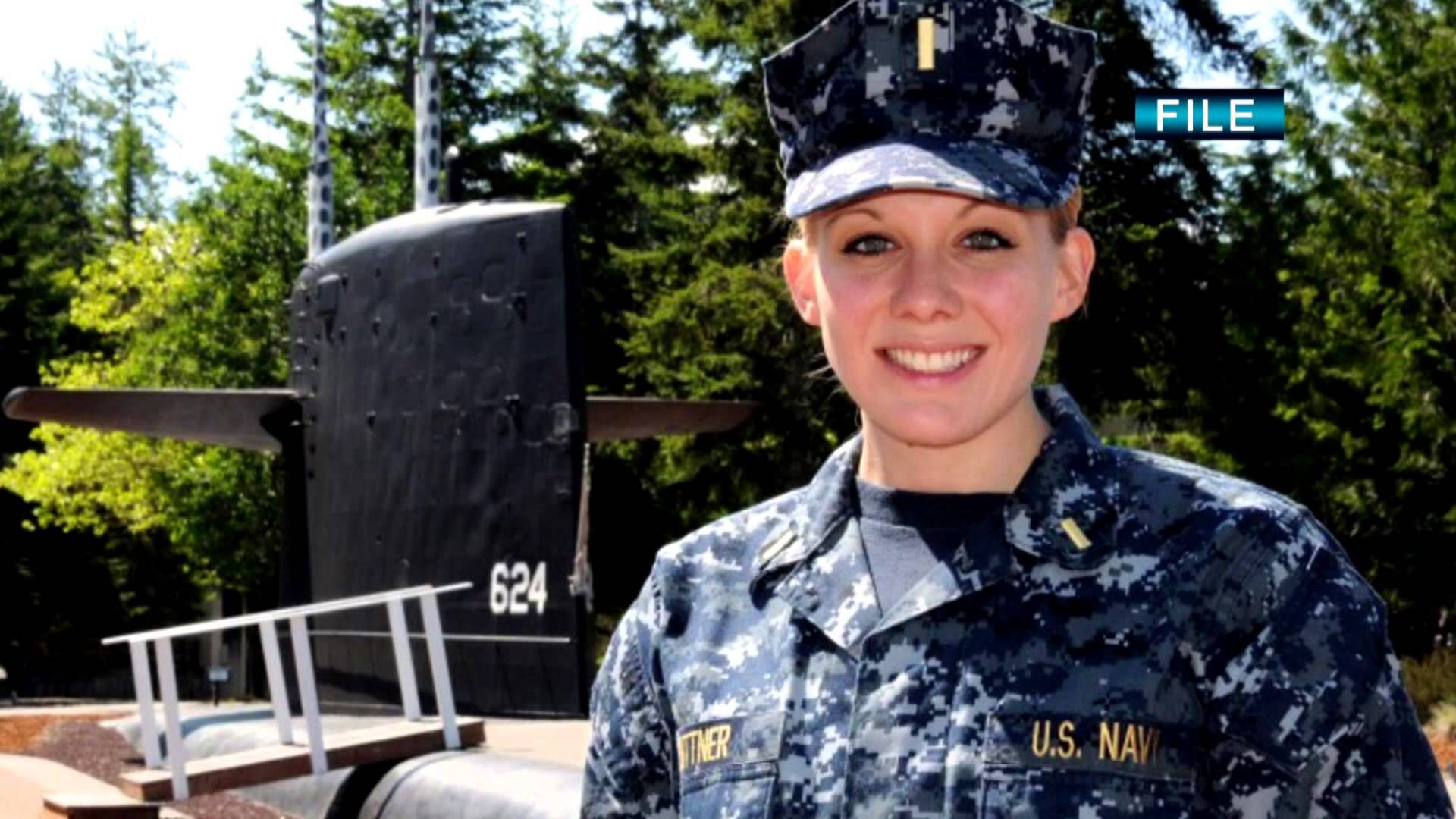 Navy investigating if female officers were secretly