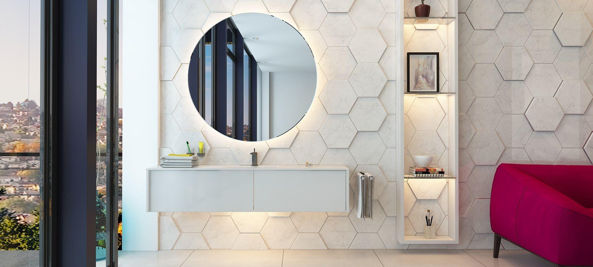 Https Spiegelshop24 Com Badspiegel Badezimmerspiegel Spiegel