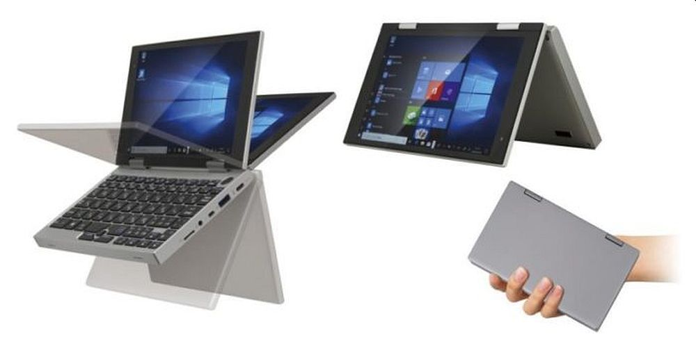 This tiny touchscreen Windows laptop is surprisingly cheap - DigitechEngine Marketplace