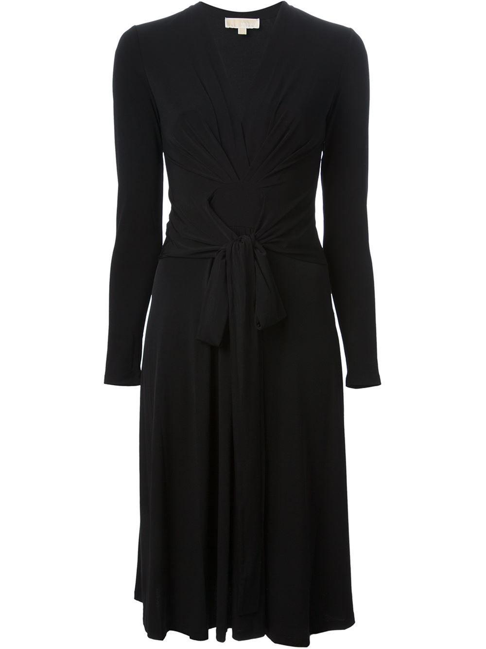 Michael Michael Kors Wrap Dress