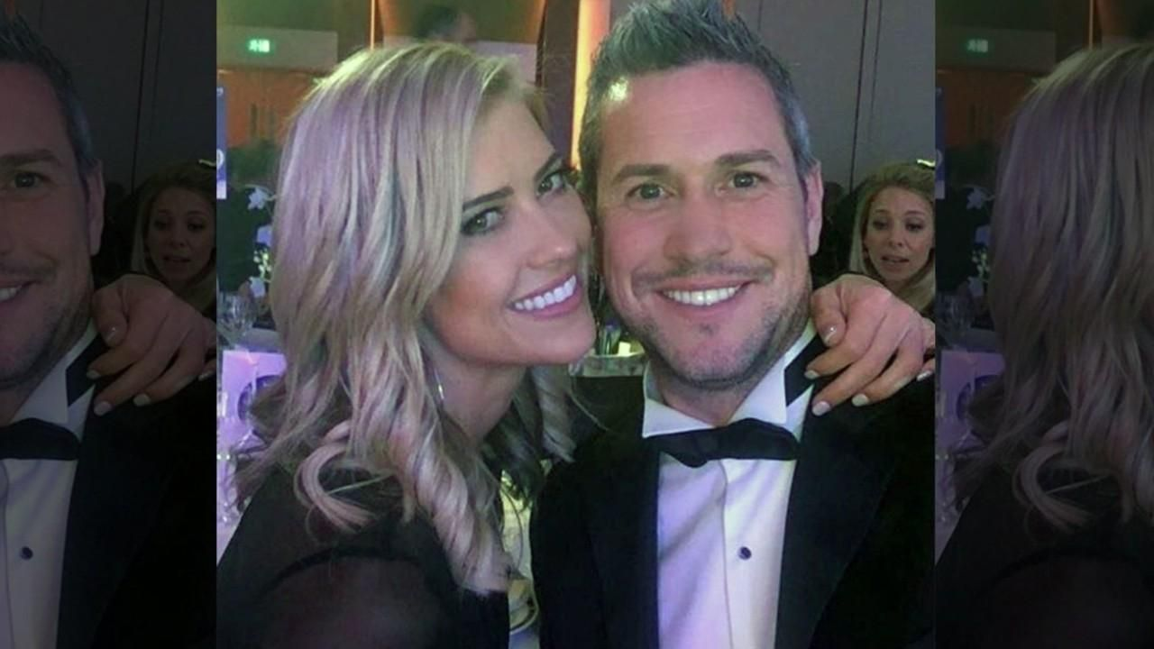 Christina El Moussa Pregnant With Baby No 3 After Wedding To Ant Anstead