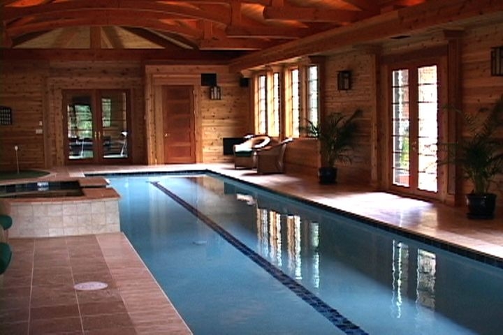 Best Residential Indoor Pools Pictures - Amazing House Decorating ...