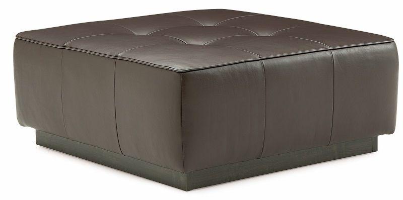Cocktail Ottoman 400 78029 11 Oversized Leather Ottoman Ottoman Leather Ottoman Leather Furniture