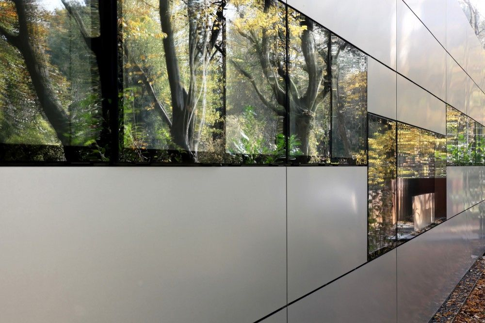 Haus Neufert  / Gatermann + Schossig