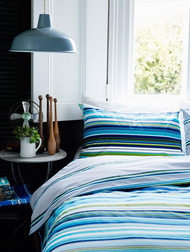 bright bedding bedrooms, Home bedroom, Bedroom