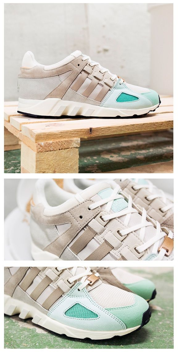 "best loved 2f2a9 7a5a1 Sneakersnstuff x adidas Originals EQT Running Guidance 93 ""Malt"""