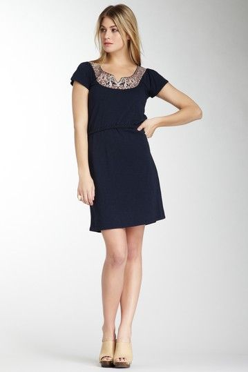 Cute all-occasions summer dress!