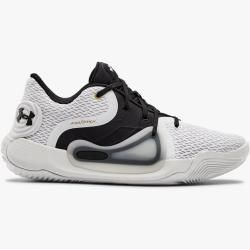 Photo of Under Armor Men's Ua Spawn 2 Basketball Shoes White 42 Under Armor