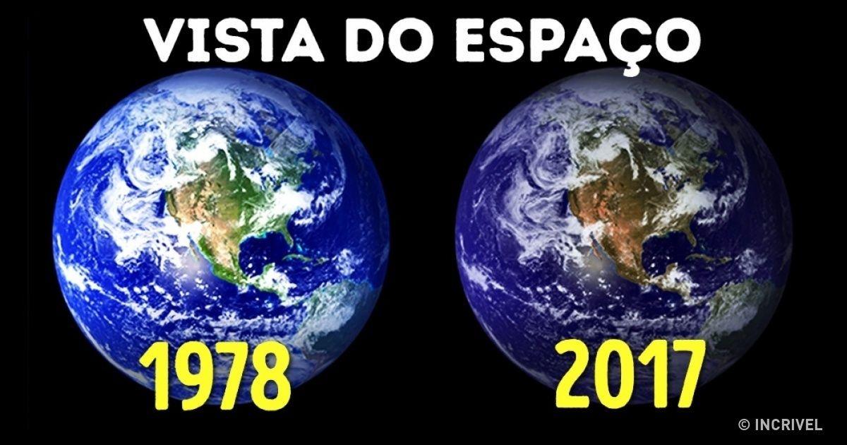 Resultado de imagem para PLANETA VISTO DO ESPAÇO