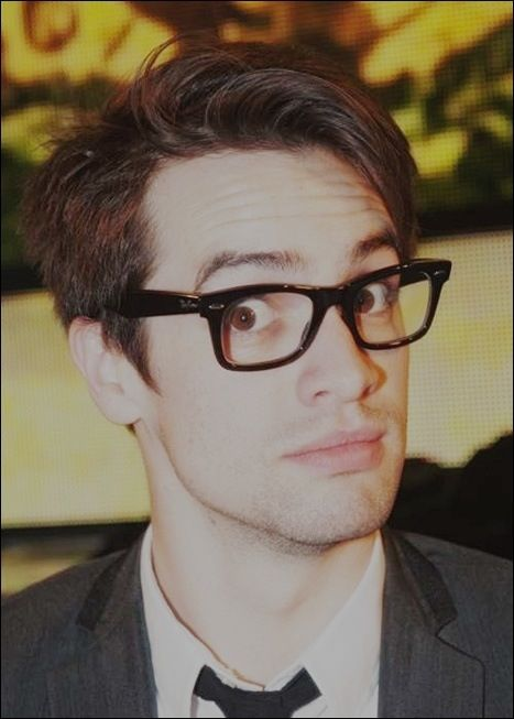 Brendon Urie, I love you <3