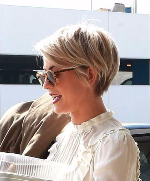 Photo of 20 cool ideas for short blonde hair – Madame hairstyles