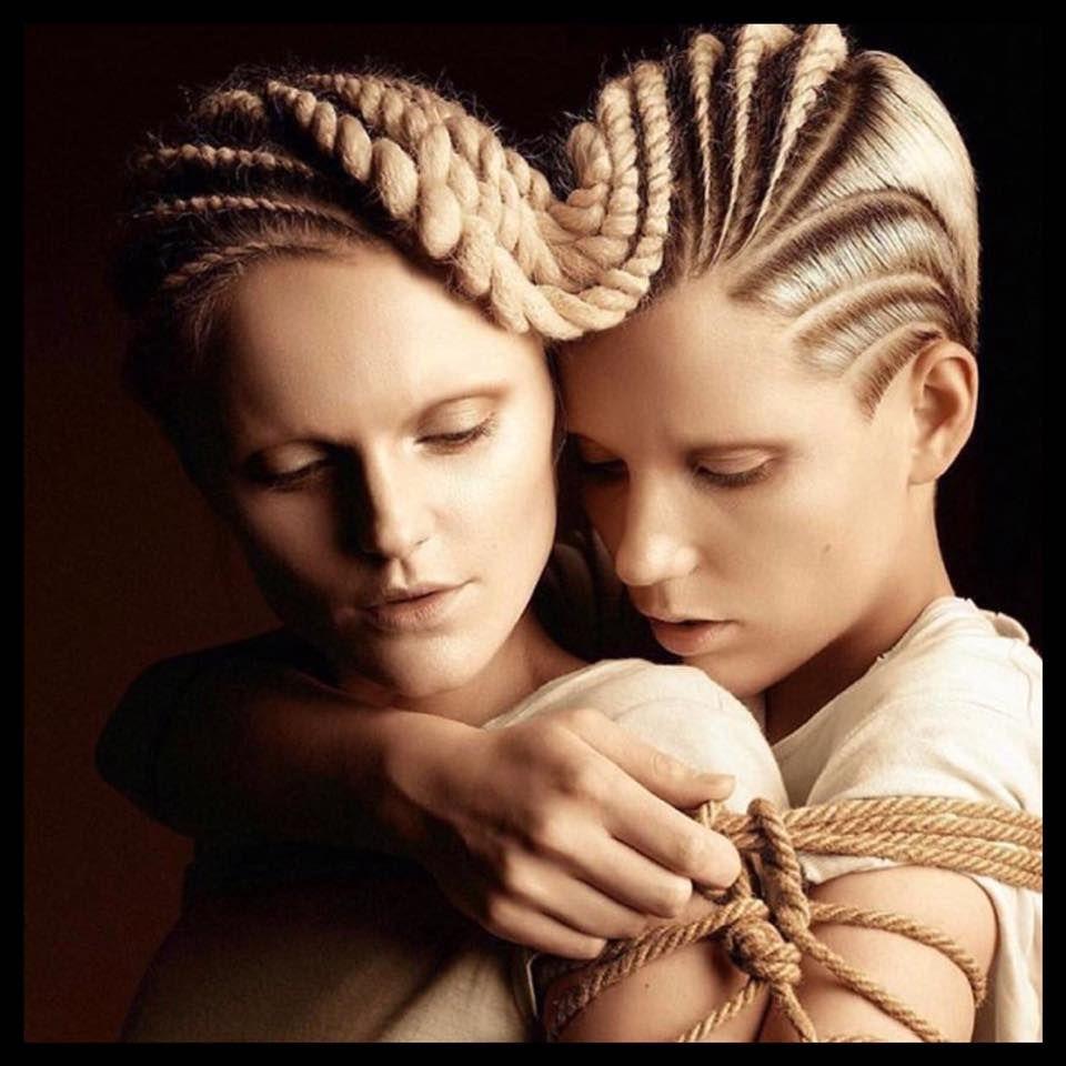 Fashion braids braids braidstyles braidsinspiration hair