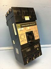 Square D I Line Kab36200 200a Circuit Breaker 600v Type Kab 36200 Iline 200 Amp See More Pictures Details At Http Ift Tt 2eyghrv Breakers Circuit Square