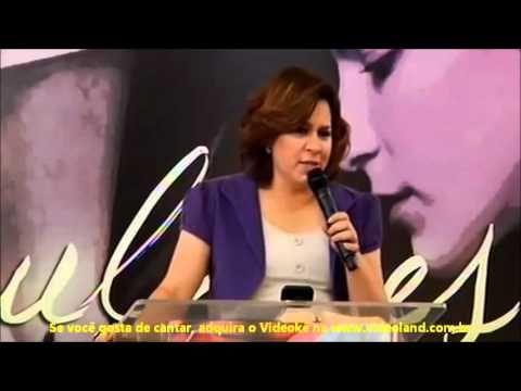 ▶ Helena Tannure - A Mulher em seus Diversos Papéis - YouTube