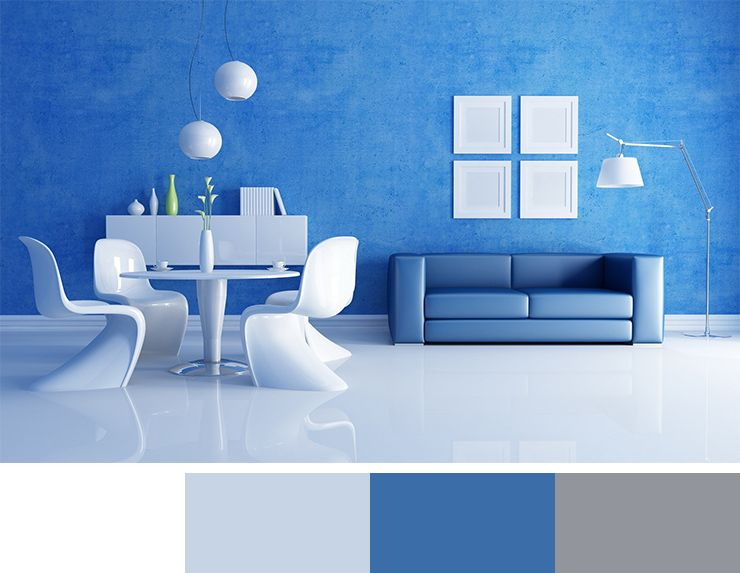 Living Rooms · Perfect Interior Colors Interior ...
