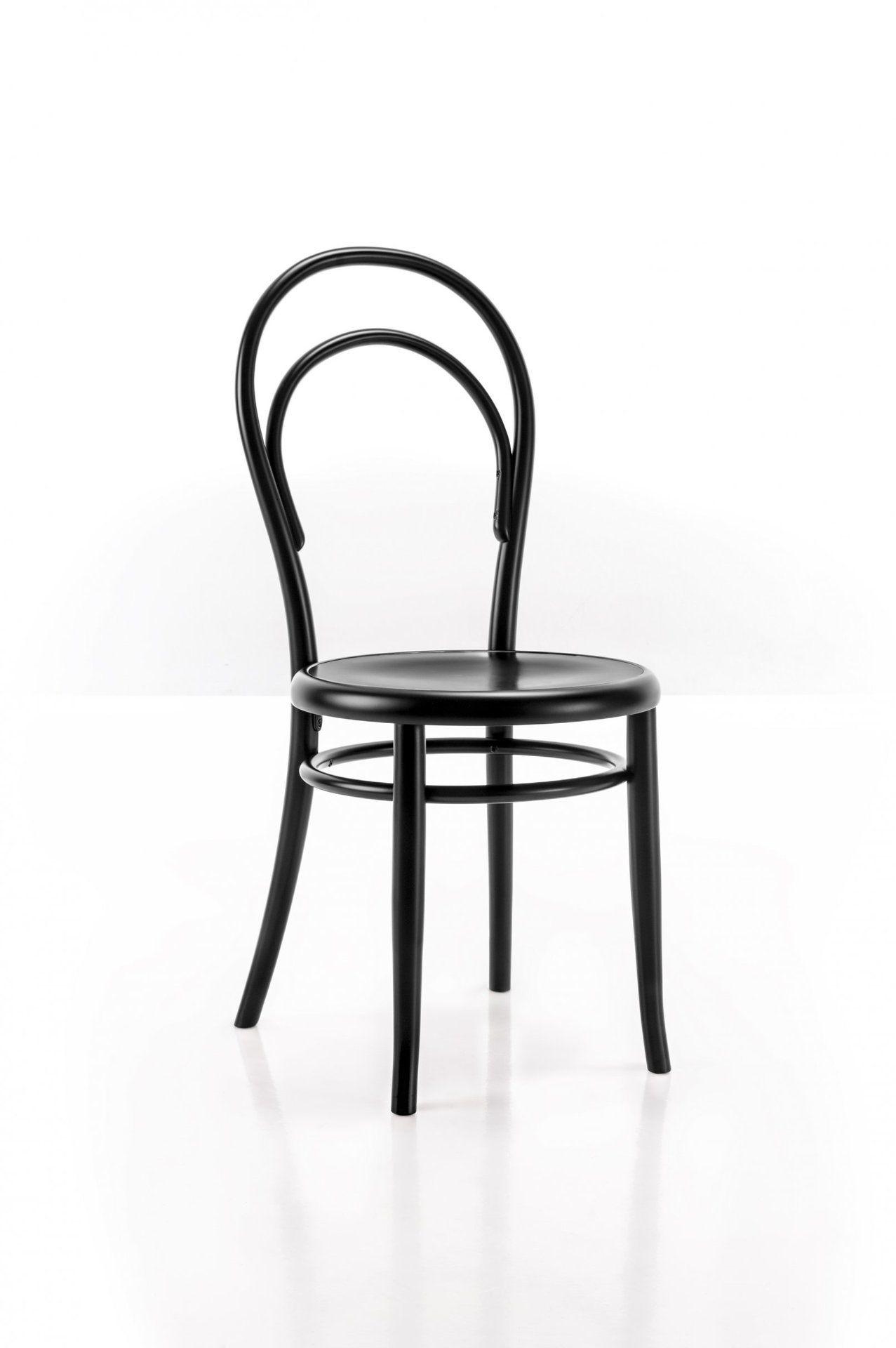 Chair N. 14 By Michael Thonet (1860) For Gebrüder Thonet Vienna