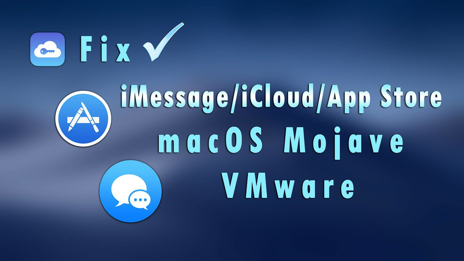 How to fix imessage in icloud cellular network icloud