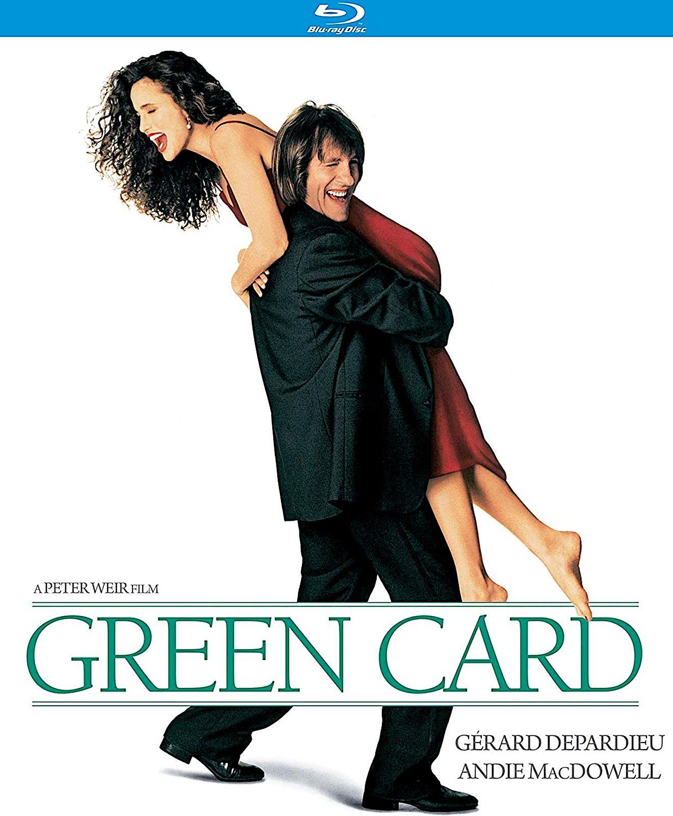 Green Card Film