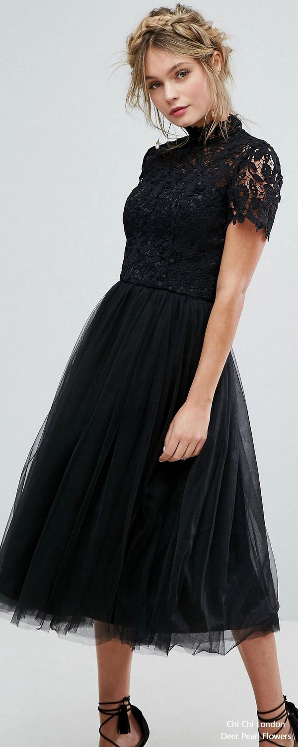 Wedding Guest Dresses: What To Wear To A Wedding In 2018 | Wedding ...