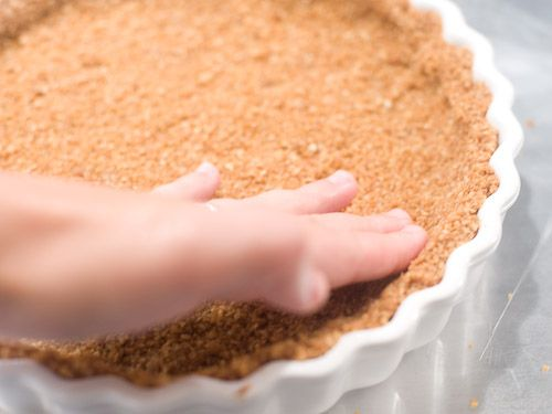 Easy graham cracker pie crust recipes