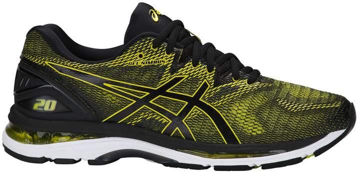 Asics Gel Nimbus 20 мужские кроссовки