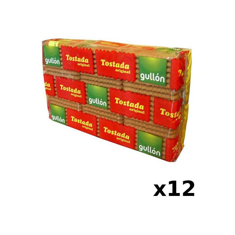 Kekse Tostada 400 Grs Gullón kaufen bestellen Kekse online - küche in polen kaufen