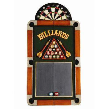 Billiards Dartboard Cabinet Only Dart Board Cabinet Dart Board