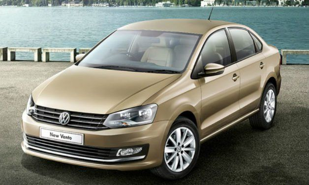 5 Autos Mas Ahorradores De Gasolina En Mexico Volkswagen Vento Autos Gasolina
