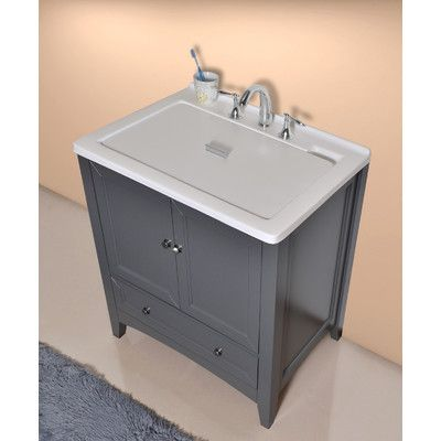 Swanson 30 5 X 22 Free Standing Laundry Sink With Images