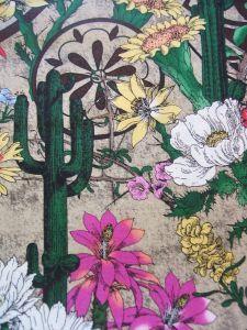 Flower Cacti