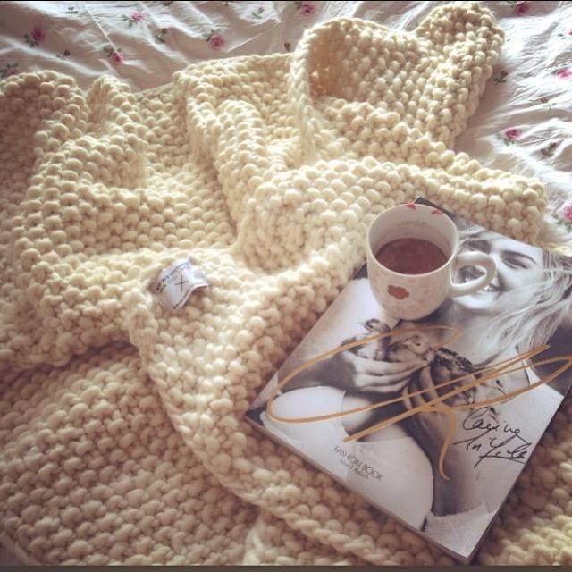 Udon Blanket Knit Patterns Blanket And Patterns