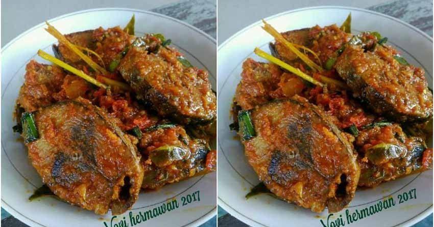 Resep Ikan Tongkol Bumbu Rica Rica Bumbunya Mengingatkanku Dengan Masakan Ibu Joss Banget Cuma Kalosri Yang Ibu Masak Buk Resep Ikan Bakar Resep Ikan Resep