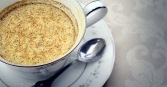 Try This Anti-Inflammatory Turmeric-Coconut Bedtime Drink For Better Digestion