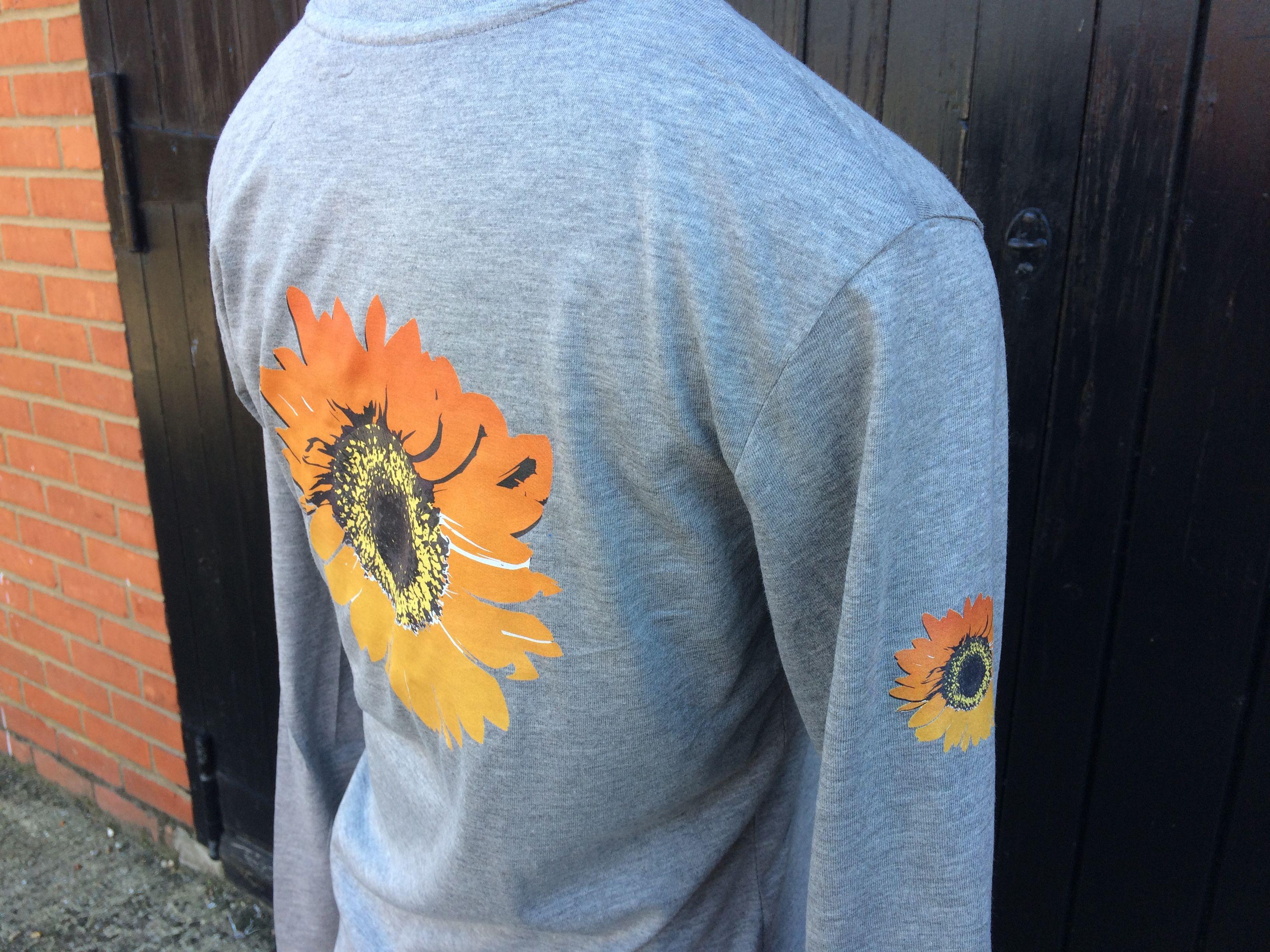 Sunflower Team Kit